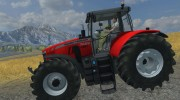 Massey Ferguson 7622 для Farming Simulator 2013 миниатюра 2