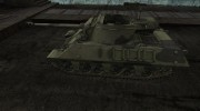 Шкурка для M36 Slugger for World Of Tanks miniature 2