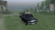 ВАЗ 2107 for Spintires 2014 miniature 8