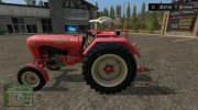 Porsche Junior for Farming Simulator 2017 miniature 3