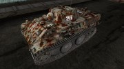 VK1602 Leopard 19 for World Of Tanks miniature 1