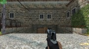 chrome deagle reorigined для Counter Strike 1.6 миниатюра 1