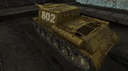 Шкурка для ИСУ-152 for World Of Tanks miniature 3