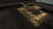 шкурка для M36 Slugger №19 for World Of Tanks miniature 3