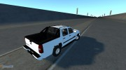 Chevrolet Avalanche for BeamNG.Drive miniature 3