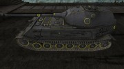 VK4502(P) Ausf B 35 for World Of Tanks miniature 2