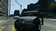 Ford Hot Rod 1931 для GTA 4 миниатюра 4