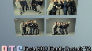 BTS  Family Portrait 2 Posters for Sims 4 miniature 6