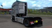 Mercedes-Benz Actros MP5 for Euro Truck Simulator 2 miniature 2