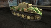 PzKpfw V Panther IRONHI для World Of Tanks миниатюра 5