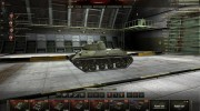 Hangar Mod for World Of Tanks miniature 2