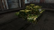 Шкурка для T110E3 for World Of Tanks miniature 4