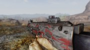 MP-7 for Fallout New Vegas miniature 9