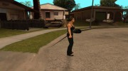 Каталина из cutscene.img for GTA San Andreas miniature 4