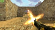 Ares Shrike Hack for Counter Strike 1.6 miniature 2