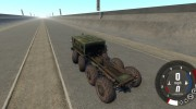 МАЗ-535 for BeamNG.Drive miniature 5