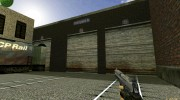 HD Train Look Remake for Counter Strike 1.6 miniature 2