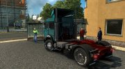 Iveco 190.38 Special for Euro Truck Simulator 2 miniature 3