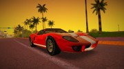 Ford GT40 MkI 1965 for GTA Vice City miniature 1