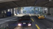 Street Racing 0.11.0 for GTA 5 miniature 1