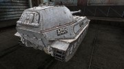 VK4502(P) Ausf B 8 for World Of Tanks miniature 4