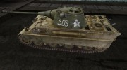 Panther II KriMar for World Of Tanks miniature 2