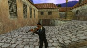 "CT ObaMa (""Yes Weekend!"") для Counter Strike 1.6 миниатюра 4"