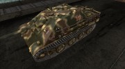 Шкурка для JagdPanther для World Of Tanks миниатюра 1