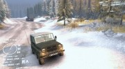 Зима for Spintires DEMO 2013 miniature 3