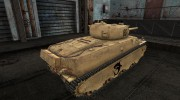 М6 от Topolev for World Of Tanks miniature 3