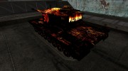 шкурка для T30 №32 for World Of Tanks miniature 3