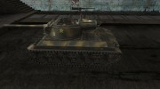 Шкурка для T25/2 Forest for World Of Tanks miniature 2
