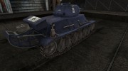 Шкурка для H39 for World Of Tanks miniature 4