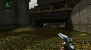 chrome Ultra Deagle for Counter-Strike Source miniature 1
