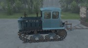 Т-74 v2.2 for Spintires 2014 miniature 2