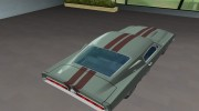 Shelby Cobra GT500 for GTA Vice City miniature 6