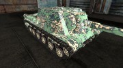 Шкурка для ИСУ-152 for World Of Tanks miniature 5