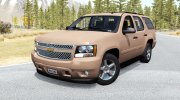 Chevrolet Tahoe for BeamNG.Drive miniature 1