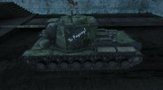 КВ-5 17 для World Of Tanks миниатюра 2
