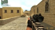 M4a1 like bf3 for Counter-Strike Source miniature 3