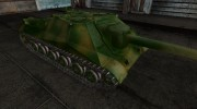 Объект 704 murgen для World Of Tanks миниатюра 5