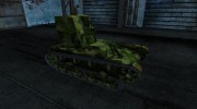 Шкурка для СУ-26 for World Of Tanks miniature 5