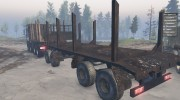 Tatra 8x8 Phoenix for Spintires 2014 miniature 6