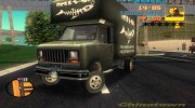 Bellyup в стиле VC for GTA 3 miniature 1