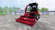 УЭС 2 250 for Farming Simulator 2015 miniature 1