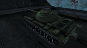Шкурка для Type 59 для World Of Tanks миниатюра 3