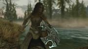 Runed Nordic Weapons для TES V: Skyrim миниатюра 1