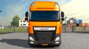 Тюнинг для DAF Euro 6 for Euro Truck Simulator 2 miniature 2