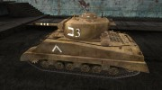 Шкурка для M4A3E2 for World Of Tanks miniature 2