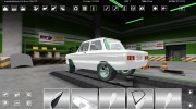 ЗаЗ 968 for Street Legal Racing Redline miniature 2